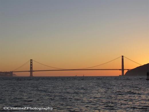 San Fran Bridge 2
