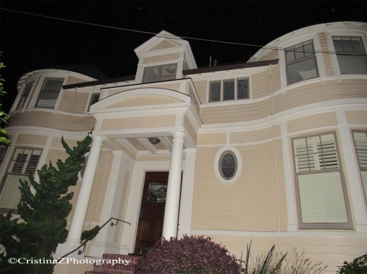 San Fran House